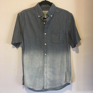 St.JOHNS BAY Mens Button Down Shirt